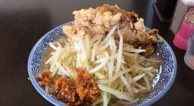 Photo of Ramen / Noodle House タブー・ザ☆ボニート at 静岡県富士市青葉町88, 富士市, Japan