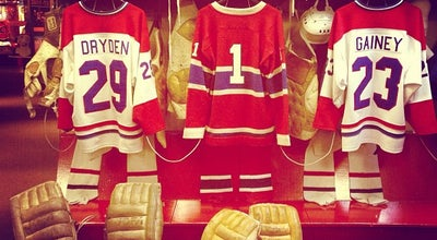 Photo of Museum Hockey Hall Of Fame at 30 Yonge St., Toronto, ON M5E 1X8, Canada