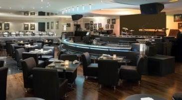 Photo of Bar Jazz Bar & Dining at Hilton Abu Dhabi هيلتون أبوظبي, Abu Dhabi أبوظبي 877, United Arab Emirates