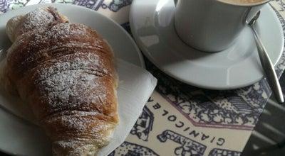 Photo of Cafe Le Cafe Vert at Via A. G. Barrili, 47-47a, Roma, Italy
