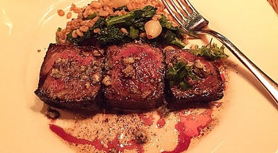 Photo of Mediterranean Restaurant Gato at 324 Lafayette Street, New York, NY 10012, United States
