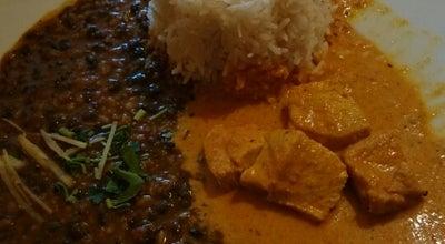 Photo of Asian Restaurant Himal Nepali Kitchen at Universitätsstr. 13, Innsbruck 6020, Austria