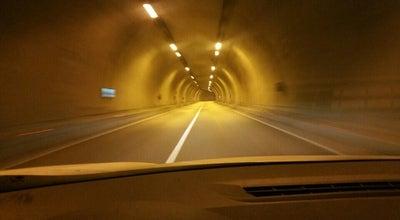 Photo of National Park yenice tünelleri at Turkey