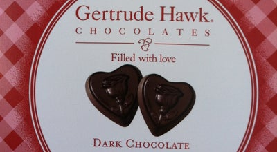 Photo of Candy Store Gertrude Hawk Chocolates at 100 Viewmont Mall, Dickson City, PA 18508, United States