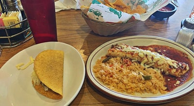 Photo of Mexican Restaurant El Canelo at 130 W Crawford Ave, Connellsville, PA 15425, United States