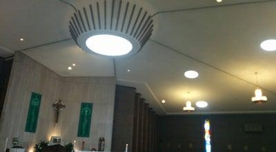Photo of Church St. Amelia's RC Church at 2999 Eggert Rd, Tonawanda, NY 14150, United States