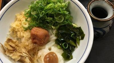 Photo of Ramen / Noodle House ウエスト 古賀花見店 at 花見東2-1-25, 古賀市, Japan