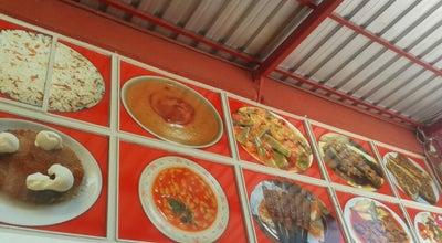 Photo of Cuban Restaurant Y. Pazar LOKANTASI at Isparta, Turkey