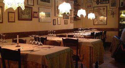 Photo of Italian Restaurant Taverna La Botte at Porta Marzia, Cremona, Lombardia 26100, Italy