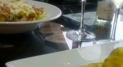 Photo of Italian Restaurant Del Posto at Ilindenska 25, Prilep 7500, Macedonia