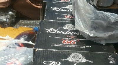 Photo of Brewery Bodega Ruta 8 at Bvar. Iturbe C/ Comuneros, Villarrica 5000, Paraguay