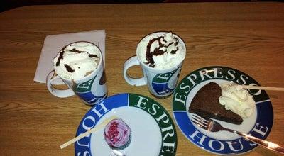 Photo of Cafe Espresso House at Drottninggatan 50, Norrköping 602 32, Sweden