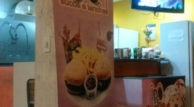 Photo of Burger Joint Mylle Sucos e Lanches at Brazil