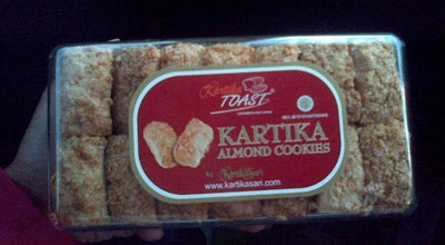 Photo of Cupcake Shop Kartika Sari at Rest Area Km 97, Bandung, Indonesia