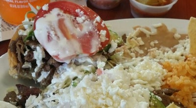 Photo of Mexican Restaurant Don Pepe Taqueria at 7029 N Ingram Ave, Fresno, CA 93650, United States
