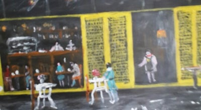 Photo of Cafe iki kedi cafe at Dr.esat Işık Cad., Kadıköy, Turkey