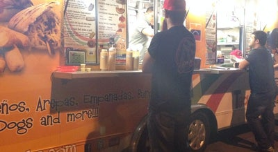 Photo of Food Truck TeqaBite at Orlando, FL 32837, United States