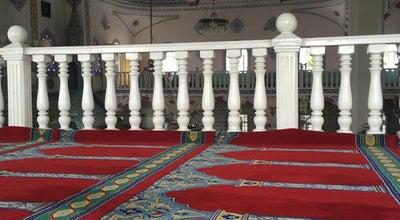 Photo of Mosque Hz. Halit camii at Yakuplu, İstanbul, Turkey