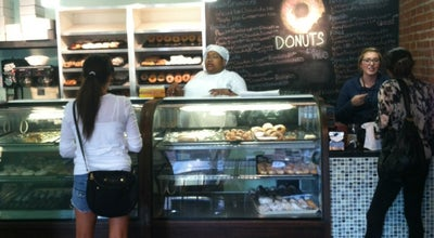 Photo of Donut Shop Holtman's Donut Shop at 1332 Vine St, Cincinnati, OH 45202, United States