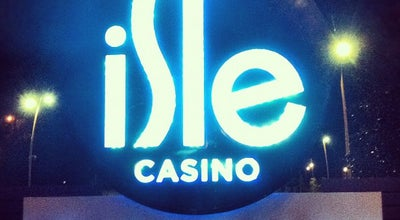 Photo of Casino Isle Casino Cape Girardeau at 777 N Main Street, Cape Girardeau, MO 63701, United States