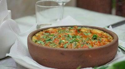 Photo of Cafe Особа Грузинская кухня at Kazakhstan