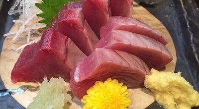 Photo of Sushi Restaurant ひかり寿司 at 東大島2-1-25, ひたちなか市 312-0042, Japan