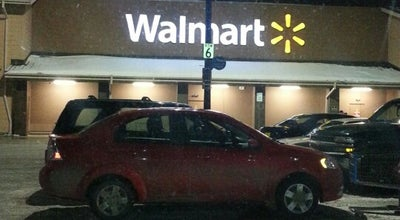Photo of Big Box Store Walmart Supercenter at 8900 Old Seward Hwy, Anchorage, AK 99515, United States