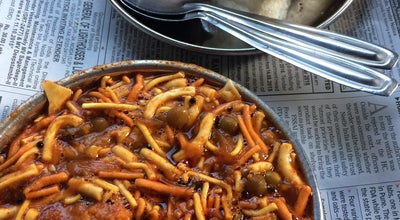 Photo of Fast Food Restaurant Amber Snacks Centre at Santoshi Mata Mandir Rd, Rambaug, Kalyan 421301, India