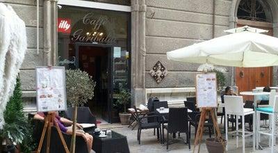Photo of Bar Garibaldi 58 at Via Garibaldi 58, Trapani, Italy