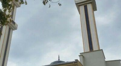 Photo of Mosque Hürriyet Camii at Turkey
