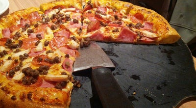 Photo of Pizza Place Pizza Hut at 46 North Bridge, Northe Bridge EH1 1QN, United Kingdom