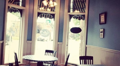 Photo of Coffee Shop SCR Cafe (Sturbridge Coffee Roasters) at 210 Hamilton St, Southbridge, MA 01550, United States