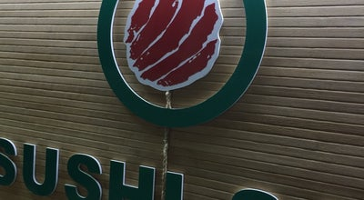 Photo of Sushi Restaurant Суши Сами at Киренского 69, Красноярск, Russia