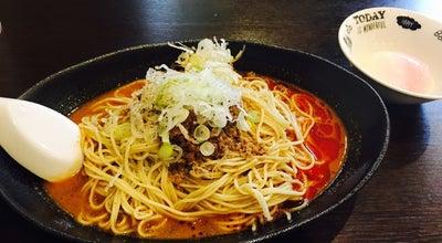 Photo of Ramen / Noodle House 無奏天生(MU SO TEN SEI) at 大門8番町3-4, 塩尻市 399-0737, Japan