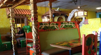Photo of Mexican Restaurant La Pachanga at 3797 Vogel Rd, Arnold, MO 63010, United States