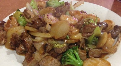 Photo of Chinese Restaurant Epic Buffet at 3940 Grandview Dr, Simpsonville, SC 29680, United States