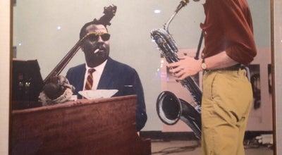 Photo of Jazz Club Ryles Jazz Club at 212 Hampshire St, Cambridge, MA 02139, United States