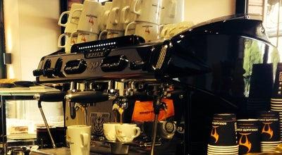 Photo of Coffee Shop Soulmate Coffee & Bakery at Güzelyalı Mh. Uğur Mumcu Blv. 81144. Sk No:2/3, Adana 01170, Turkey