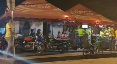 Photo of Fast Food Restaurant Perros donde Richard at Calle 22 - Carrera 9, Montería, Colombia