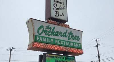Photo of American Restaurant Orchard Tree at 1058 W Main St, Van Wert, OH 45891, United States