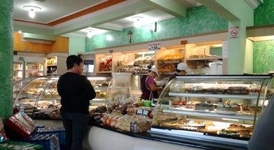 Photo of Breakfast Spot Panificadora Avenida at Indaial 89130-000, Brazil