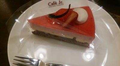 Photo of Italian Restaurant ITALIAN TOMATO Cafe Jr. イオンモール直方店 at 大字感田字湯ノ浦1715-1, 直方市, Japan