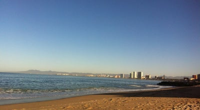 Photo of Beach Playa at Buenaventura Grand Hotel, Puerto Vallarta, Mexico