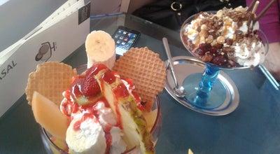 Photo of Ice Cream Shop Casal at Mülheimer Str. 62, Essen 45145, Germany