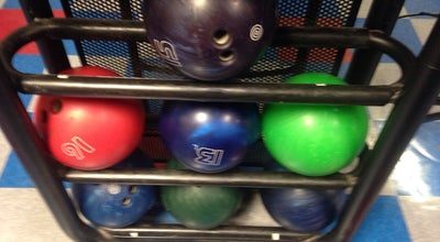 Photo of Bowling Alley Thede Bowling Center at 219 Scherz Blvd, San Angelo, TX 76903, United States