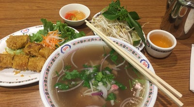 Photo of Vietnamese Restaurant Pho-Com 99 at 3100 Dixie Rd, Mississauga, ON, Canada