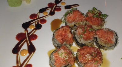 Photo of Japanese Restaurant Tokyo II at 117 Washington Ave, North Haven, CT 06473, United States