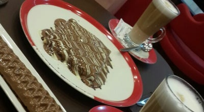 Photo of Creperie Dip & Dip at Prince Majed St, Jeddah, Saudi Arabia