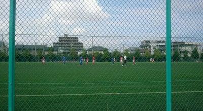 Photo of Park 浅川スポーツ公園 at 万願寺5丁目3-7 191-0024, Japan