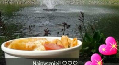 Photo of Italian Restaurant Pasta GO! at Franciszka Żwirki 8, Łódź 90-302, Poland